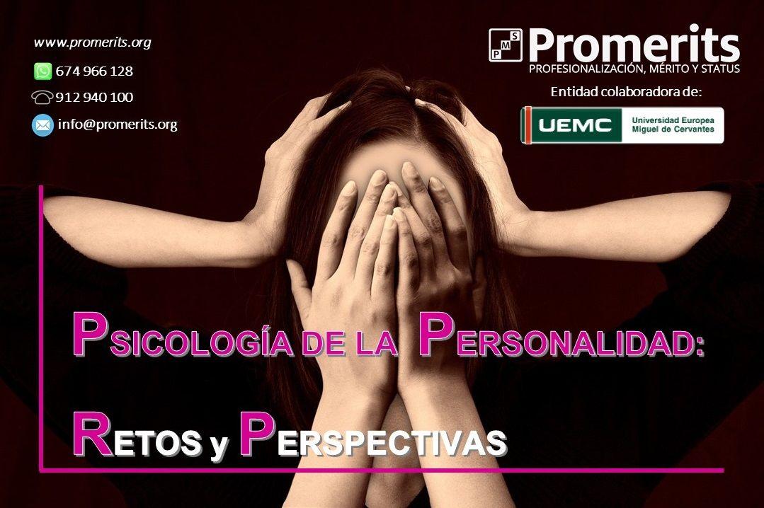 Retos y perspectivas de la Psicología de la Personalidad