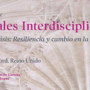 congreso ciencias interdisciplinares
