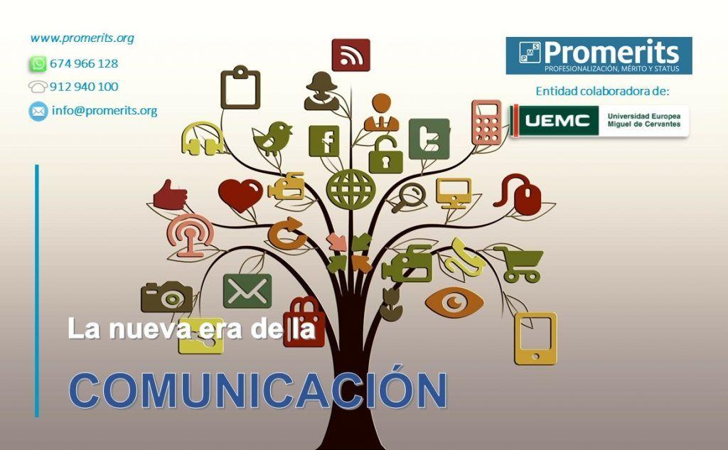 nueva era de la comunicación