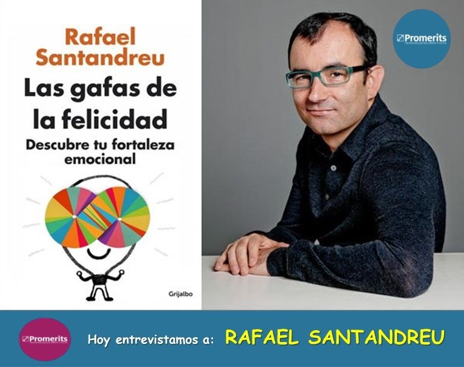 Entrevista Rafael Santandreu