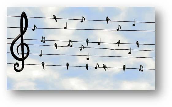 sintonía y sinfonía