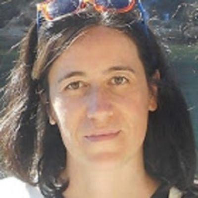 Profesora Ana Navea