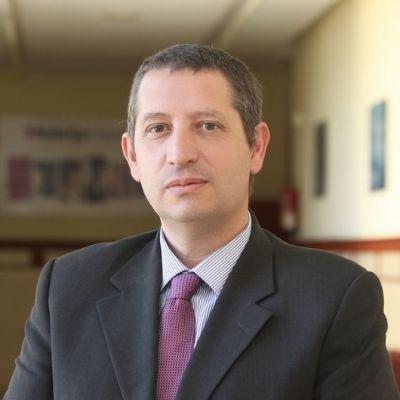 Profesor Juan Carlos Fernández